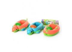 Водоплаваючі іграшки в кул для ванної 18*11*5см  66136 AB (384)