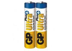 Бат. R6 сп. GP Ultra PLUS Alkaline 15AUPHM-2S2 (2/160)