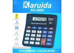 Кальк. Karuida  8 розр KK-268 A