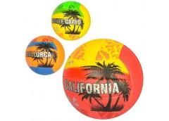М'яч волейбол PU, 280гр. мікс 3 кольори 1121 (30)