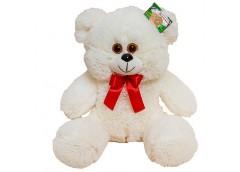 Ведмедик травка з сердечком/ бантом
