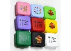 Контейнер для їжі Радуга малюнком 0,7 л. БП-094 Козлов