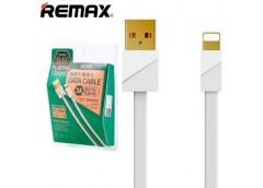 Кабель зарядний 1м Iphone Remax RC-048