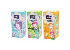 Прокладки Bella Panty ForTeens щоденка 58шт. в асорт.