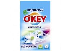 Відбілювач O'KEY, суперкисень 200гр. (40) TTT