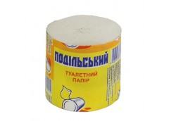 Туалетний папір Подільський Стандарт (8/48) *****