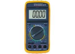 Тестер елекроне табло DT-9202(9203,9205,9207,9208)