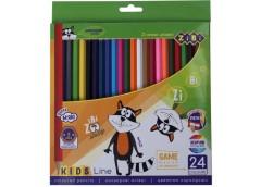 Ол кол 24к ZIBI Kids Line ZB 2416 (1/12/120)