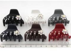 Краб квіточка з камушків за 1шт C 1443-62KPS-12/11/12497 (6шт)
