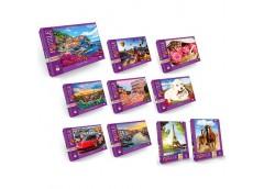 Пазли Puzzle 2000 ел. С2000-01-01,02,03,04,,,10 (16) Danko toys