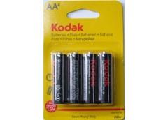 Бат. R6 бл. Kodak LongLife 30041 (4/80/400)
