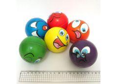 М'яч дитячий резиновий