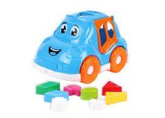 Автомобіль з фігурками ТехноК 5927 (6)