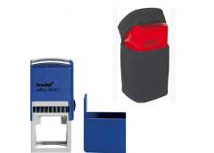 Оснастка для кругл. печатей пласт. 4924/4940 Ф40мм. TRODAT (1)