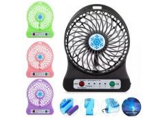 Вентилятор міні MF-01 fan
