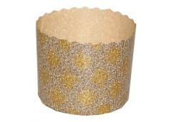 Форма  для паски  Італія 70*65см 20шт в упак (плотна-якісна)