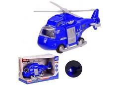 Вертоліт інерц, на бат. в кор. муз. світ. 661-01E (2/96)