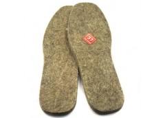 Встелька для взуття войлочна груб 1 см. від 38 по47, №23-29-10/24405 (600)