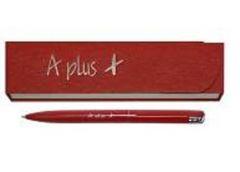 Набір ручка в футляр A-145/144