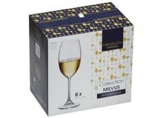 Набір бокалів для вина Milvus Barbara 300мл. 6 шт. 1SD22/300