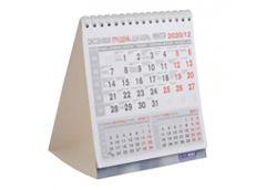 Календар настільний  перекидний 14*16см Горка Buromax BM2101