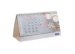 Календар настільний  перекидний Romantic 21*10см Горка Buromax BM2102