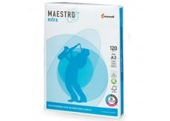 Ватман А3 120г. 250шт/уп Maestro Extra  18245 (1) &&