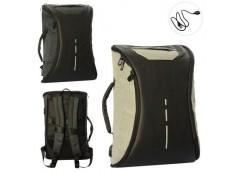 Рюкзак 48*29*15 см, застіб блиск, 2 відділ, наруж/внутр карман  вихідUSB, 2 кол,...