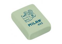 Ластик Milan прямокут, 3,1*2,3*0,9см CMM445  J.Otten (45)