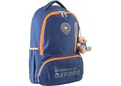 Рюкзак молодіжний YES OX-280 29*46*18 см 554080