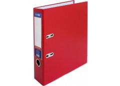 Папка-реєс ECONOMIX  А-4 7см Червона  E39721*-03 (10)