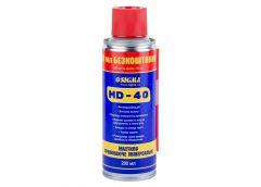 MD-40 жиидкость д/замків 200мл Сігма 6370131