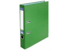 Папка-реєс ECONOMIX  А-4 5см Зелена  E39720*-04 (10)