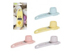 Тертушка для чеснока MIX COLOR BG-325 ЮГ-К (60)