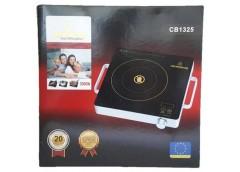 Електроплитка індукційна Crownberg 2000 Вт CB-1325