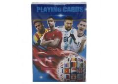 Карти грал. Футбол -54 9807