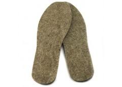 Встелька для взуття войлочна груб 0.5 см. від 38 по47, №23-29-9/24404 (600)