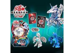 Бакуган в коробці з ігровим полем фігурка + ігрові карти 989-S15 (144)