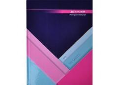 Канц. книга Buromax клітинка A4 144ар