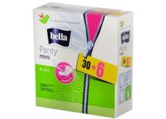 Прокладки Bella Panty Mini щоденка 36 шт в асорт.