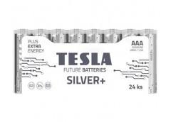 Бат. R3 сп. Tesla Silver+ Special LR03 92356 (24)