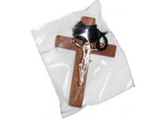 Хрестик  деревяний