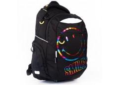 Рюкзак молодіжний YES T-23 Smiley 45*31*15см 554792