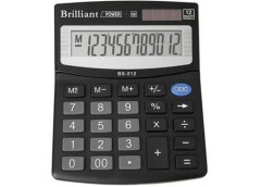 Кальк  Brilliant BS-212 (50)
