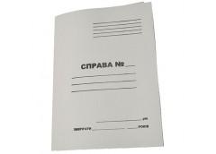 Папка швидкозшивач  0,32-50 шт.  Img   ( 10/50 )