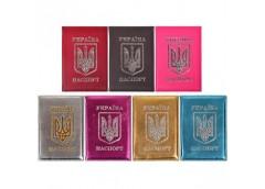 Обкл для паспорту з кож.зам.