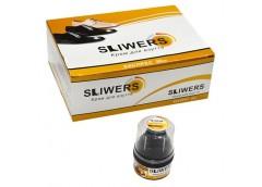 Крем Sliwers 50мл коричневий (12)