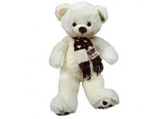 Ведмедик травка з бантом
