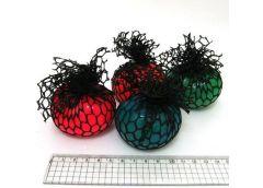 Іграшка антистрес  в сітці міняє колір 6см, мікс 4  /12/  DSCN 2167 (1/12/288)