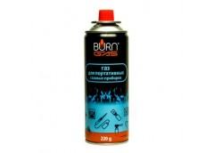 Газ Бутан Burn для плити горілки  23001 ()